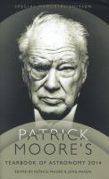 Patrick Moore's Yearbook of Astronomy 2014
