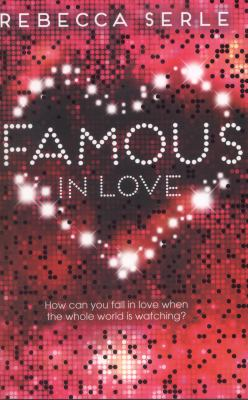 Book Cover - Famous In Love