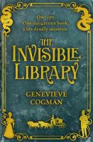 Image: The Invisible Library