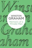 Memoirs of A Private Man