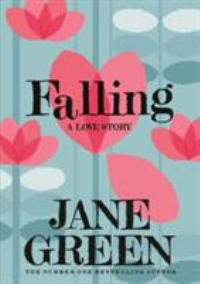 Cover image for Falling