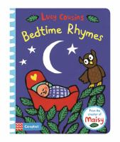 Lucy Cousins Bedtime Rhymes