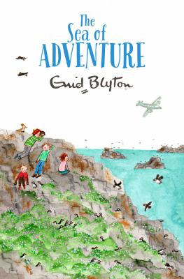 Cover image for The Sea of Adventure