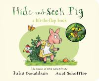 Hide and Seek Pig