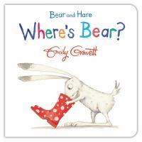 Where's Bear?