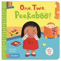 One, Two, Peekaboo!