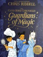 Media Cover for Guardians of Magic