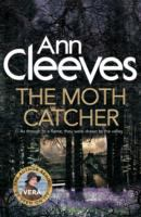 Oakville Reads: The Moth Catcher