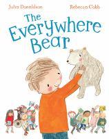 The Everywhere Bear