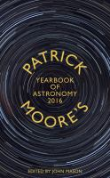 Patrick Moore's Yearbook of Astronomy