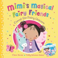 Mimi's Magical Fairy Friends