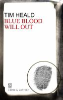 Blue Blood Will Out
