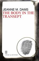 The Body in the Transept