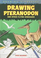 Drawing Pteranodon and Other Flying Dinosaurs