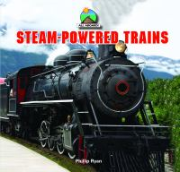 Steam-powered Trains
