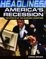 America's Recession