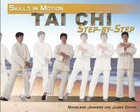 Tai Chi Step-by-step