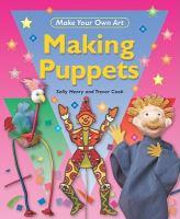 Making Puppets