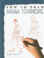 Manga Warriors