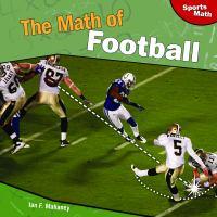 The Math of Football