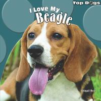 I Love My Beagle