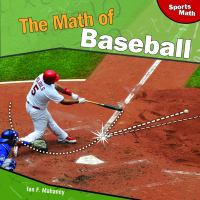 The Math of Baseball