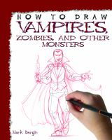 Vampires, Zombies, and Other Monsters