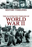 The Illustrated Timeline Of World War II
