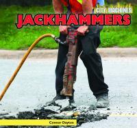 Jackhammers
