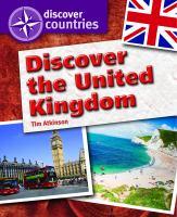 Discover the United Kingdom