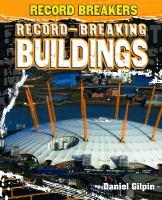 Record-breaking Buildings