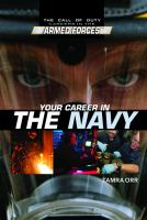 Your Career in the Navy