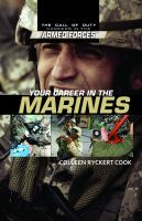 Your Career in the Marines