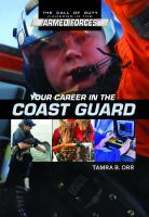 Your Career in the Coast Guard