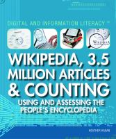 Wikipedia, 3.5 Million Articles & Counting