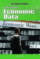 Understanding Economic Data