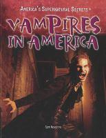 Vampires in America