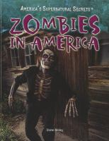 Zombies in America