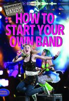 How to Start your Own Band
