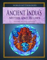 Ancient India's Myths and Beliefs