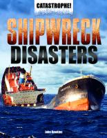Shipwreck Disasters