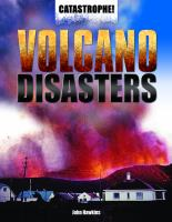 Volcano Disasters