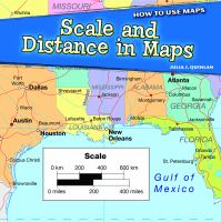 Scale and Distance in Maps