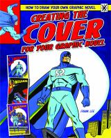 Creating The Cover For Your Graphic Novel
