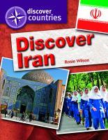 Discover Iran