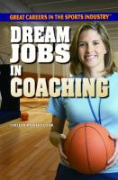 Dream Jobs in Coaching