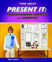 Present It