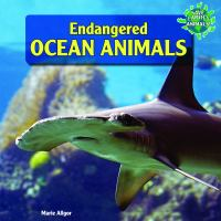Endangered Ocean Animals