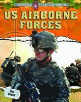 US Airborne Forces