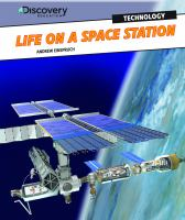 Life on A Space Station